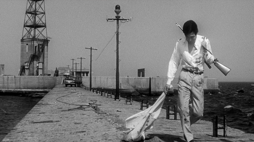 Branded to Kill (Koroshi no rakuin, 1967)